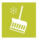 logo icon schnee